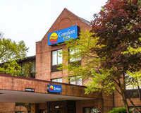 Comfort Inn Canton Mi Hotels Near Ikea Canton Mi See All Discounts