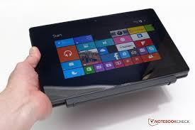 Dell Venue 8 Pro Rugged Case Dell Venue 10 Pro 5055 Convertible Review Notebookcheck Net Reviews