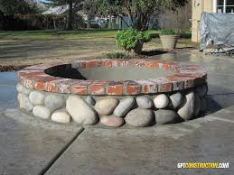 California Fire Pit by Fire Pits Gpt Constructiongpt Construction