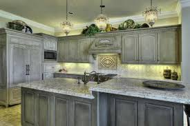 Painted Kitchen Cabinets Kitchen Kitchen Grey And White Painted Cabinetsgray Cabinets
