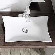 design aufsatzwaschbecken aquasu con multifunktions waschbecken 60 cm weiß aqua