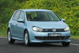 volkswagen golf blue 2011 volkswagen golf bluemotion on sale in australia photos 1