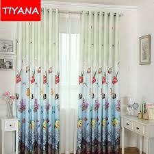 Fish Curtains Eco Friendly Custom Made Curtains Fish Curtains For
