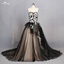 black lace wedding dress promotion shop for promotional black lace