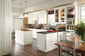 kitchen island with shelves american woodmark kitchen traditional with kitchen island cookbook