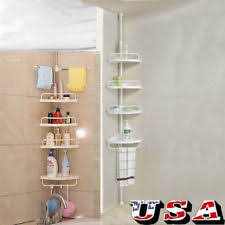 Plastic Bathroom Storage Plastic Bath Storage Cabinets Ebay