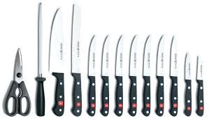 kitchen knives wusthof 100 german kitchen knives wusthof w禺sthof legende chef
