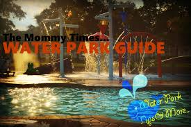 Saluda Shoals Lights Fun In The Sun 2015 Water Park Guide For The Carolinas The Mommy