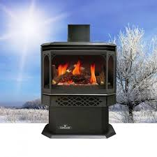 Free Standing Gas Fireplace by Amazing Napoleon Fireplace U2014 Home Fireplaces Firepits