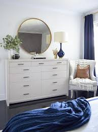 Master Bedroom Dresser Transitional Modern With A Pinch Of Boho Bedroom Reveal