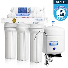 ro 90 ultimate high output 90 gpd under the sink reverse osmosis