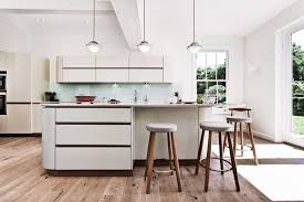 Bespoke Kitchen Designs by Bespoke Kitchens From Tomas Kitchen Living