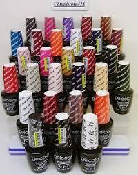 gelcolor soak off gel nail polish 5oz 15ml opi series 1 pick