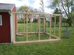 ohio thoughts building a chicken coop