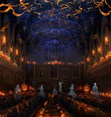the best loved ghosts at hogwarts pottermore
