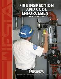 fire inspection and code enforcement international fire training
