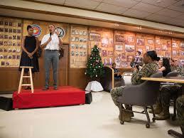 Obama Hawaii Vacation Home - aloha obama inside the president u0027s 2015 hawaiian holiday abc news