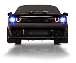dodge challenger bhp cat from hell meet the 805bhp 1085 nm dodge challenger hellcat x