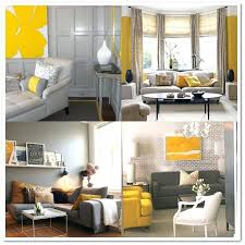 grey and yellow home decor grey yellow bedroom ideas kzio co