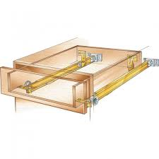 kitchen cabinet drawer guides suspension drawer slide drawers drawer rails and organizations