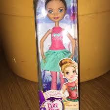 after high dolls for sale find more after high ballet doll for sale at up to 90