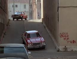 What Year Is The Starsky And Hutch Car Imcdb Org 1976 Ford Gran Torino In