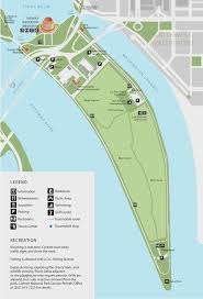 Washington Dc Area Map by National Mall Maps Npmaps Com Just Free Maps Period