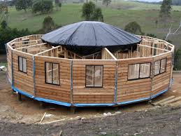 octagon homes goulburn yurtworks