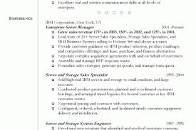 Sample Server Resumes by Sample Server Resume Examples Resume For Server Experience