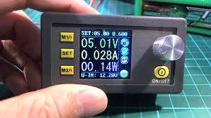 Dc Bench Power Supplies - mini adjustable dc power supply meter first look dp50v5a youtube