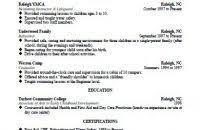 Daycare Teacher Resume Pretty Inspiration Daycare Teacher Resume 2 Day Care Resume Example