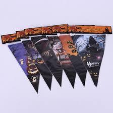 halloween bunting nz buy new halloween bunting online from best