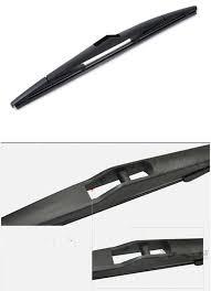 hyundai tucson rear wiper blade popular 2014 hyundai tucson rear wiper blade buy cheap 2014