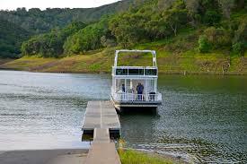 first annual lake berryessa boat tour a success
