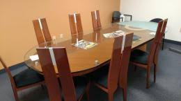 10 Foot Conference Table Used Office Tables In Phoenix Arizona Az Furniturefinders