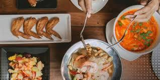 la cuisine asiatique cuisine asiatique les meilleures tables de casablanca pour s évader