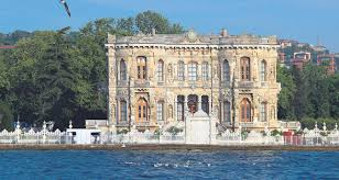 Ottoman Era The Luxurious Palaces Of The Ottoman Empire Daily Sabah