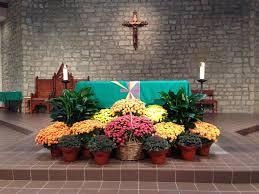 29 best fall church decor images on church ideas