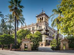 hotel in seville hotel alfonso xiii a luxury collection hotel