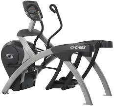 amazon com cybex 750at total body arc trainer elliptical