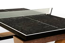 aluminum ping pong table custom ping pong table bryce anderson
