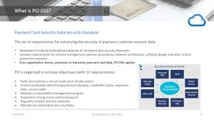 Business Card Measures April 2017 Technical Webinar Pci Compliance In The Cloud Youtube