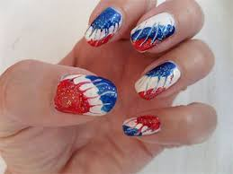 10 elegant fourth of july nail art designs ideas u0026 trends 2014