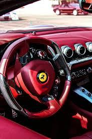 F12 Berlinetta Interior 231 Best Car Interior U0026 Instrument Cluster U0026 Cab Images On