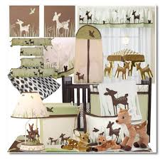 Hunting Themed Home Decor Best 25 Deer Themed Nursery Ideas On Pinterest Woodland Baby