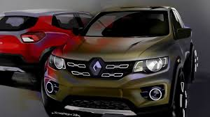 renault kwid boot space renault kwid officially revealed