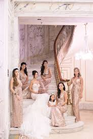 floor length sequin bridesmaid dresses you u0027ll adore