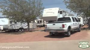 campgroundviews com zions gate rv resort hurricane utah ut youtube
