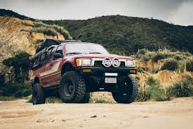 3rd gen toyota pickup budget expo build archive expedition