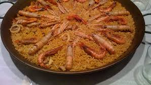 cuisine typique les plats typiques de valencia